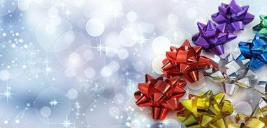 Dodatki do pakowania prezentów