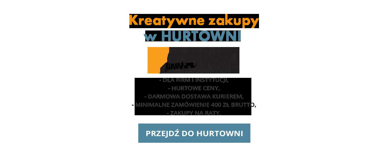 Kreatywna hurtownia CreativeHobby