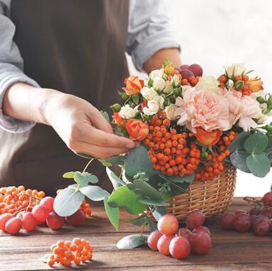 Florystyka - artykuły florystyczne