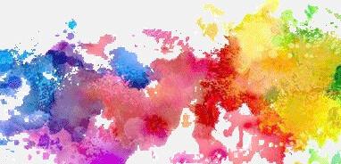 Kolorowe tusze do rękodzieła
