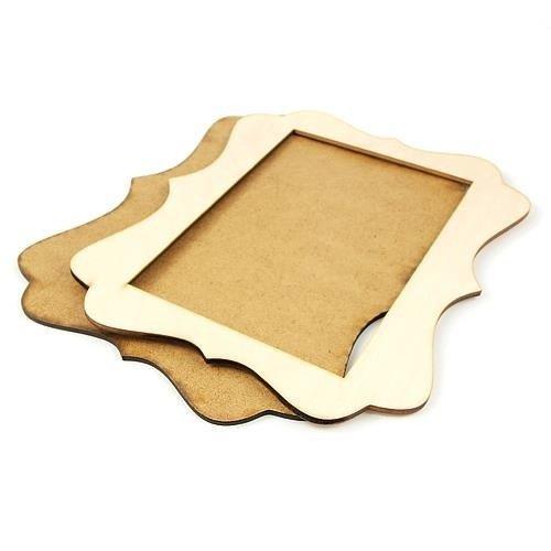 202062c7048204 drewniane ramki - sklep internetowy Creativehobby.pl