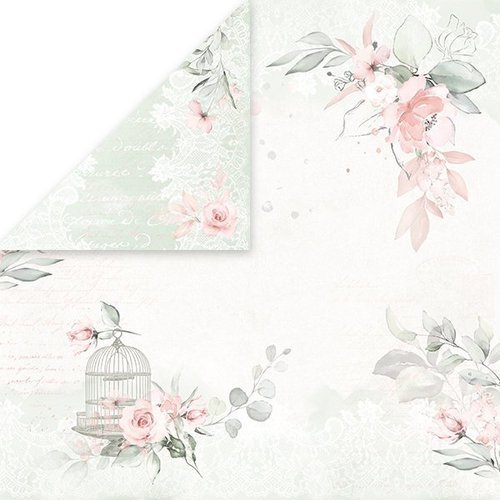 Papier do scrapbookingu 30,5x30,5 cm Dream Ceremony 03