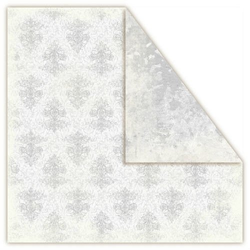 Papier do scrapbookingu Diamonds 30x30cm - Excelsior