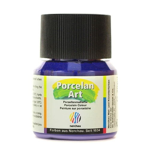 Porcelan Art 20 ml - fiolet