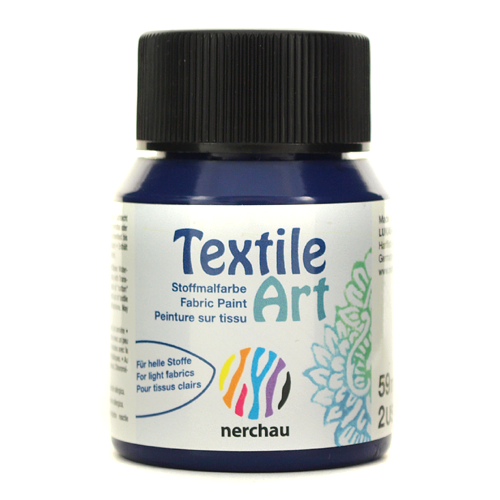 Textile Art 59 ml - fioletowy