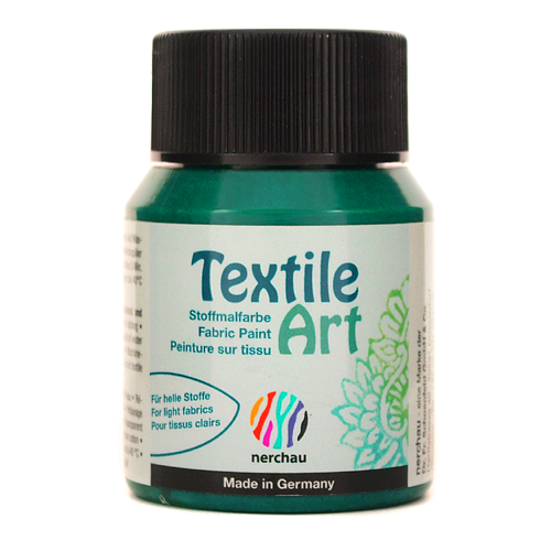 Textile Art 59 ml - zielony