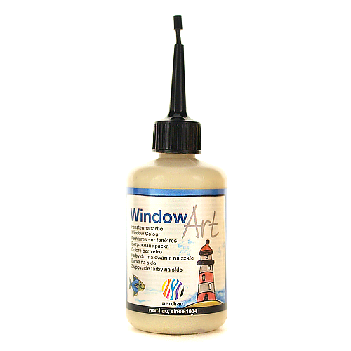 Window Art 80 ml - cielisty