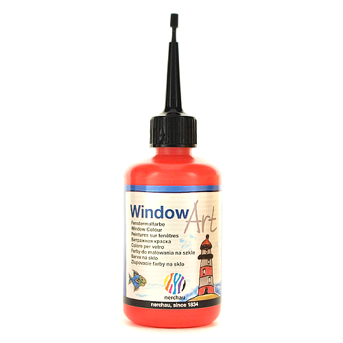 Window Art 80 ml - cynober