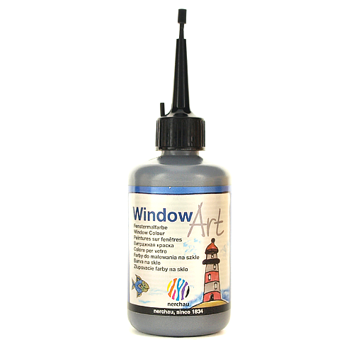 Window Art 80 ml - konturówka ołowiana