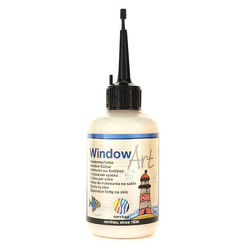 Window Art 80 ml -  masa perłowa